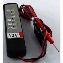 Тестер за алтернатор и акумулатор