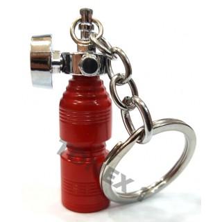 Ключодържател пожарогасител