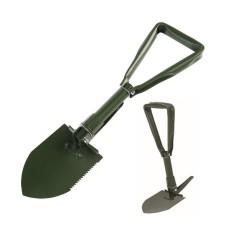 Аварийна сгъваема лопата