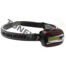 LED фенер за глава челник