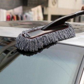 Четка за почистване на автомобил