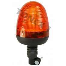 Сигнална лампа, аварийна, маяк, буркан LED 12V и 24V