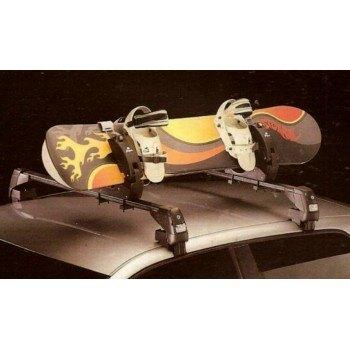 Багажник за сноуборд