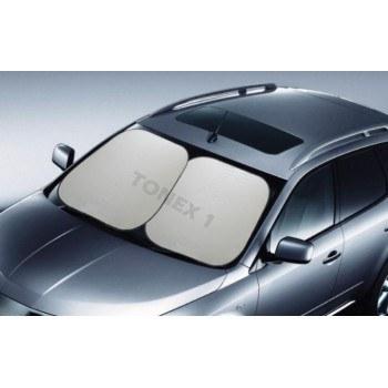 Термо сенник за предно стъкло