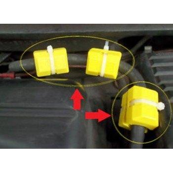 Магнитен уред за пестене на гориво Magnetic Fuel Saver