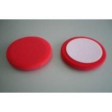Гъба за полиране червена