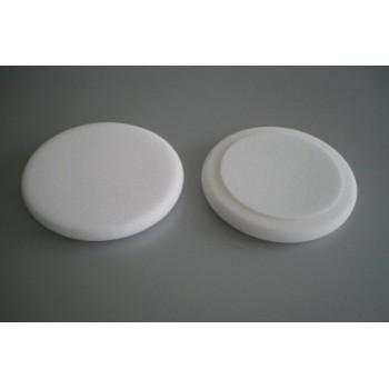 Гъба за полиране бяла