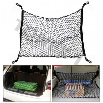 Мрежа за багажник 70х40см