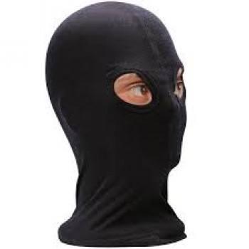 Боне, маска, чорап за глава