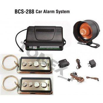 Автоаларма BCS-288