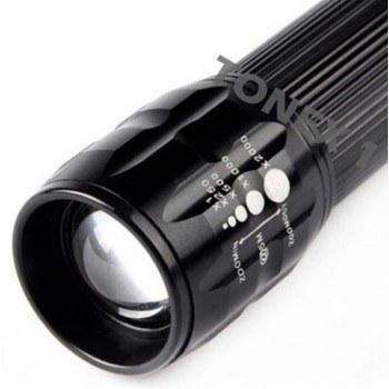 LED фенер с регулировка на фокуса