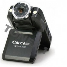 Видеорегистратор камера за кола Carcam HD DVR