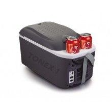 Хладилна кутия 16л 12V 24V 220V