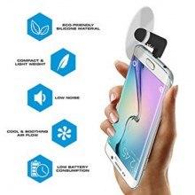 Мини вентилатор за мобилни телефони