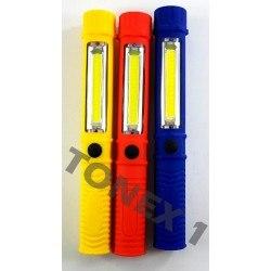 LED фенер тип химикалка работна лампа