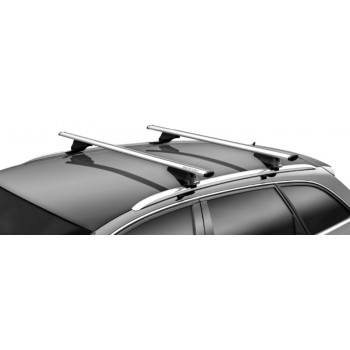 Напречни греди за багажник Menabo LEOPARD