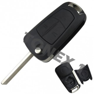 Кутийка за ключ за OPEL