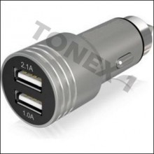 Зарядно за кола USB 12 / 24V