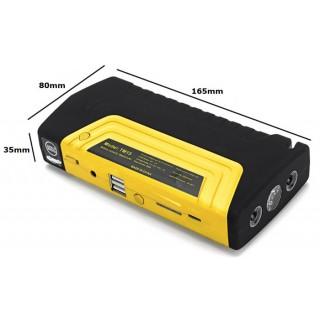 Мултифункционално стартерно зарядно устройство