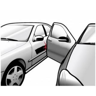 Протектор за автомобилна врата