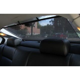 Слънцезащитна щора за задно стъкло универсална