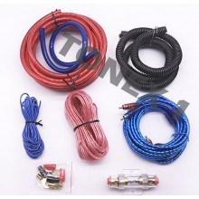 Комплект кабели за авто усилвател