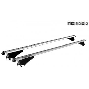 Напречни греди за багажник Menabo TIGER XL