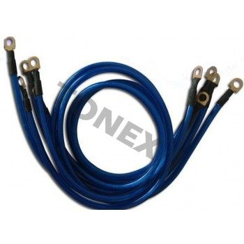 Комплект кабели за допълнително замасяване