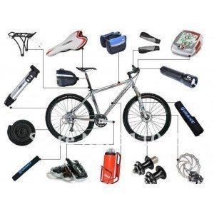 Вело аксесоари