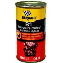 Bardahl - Добавка за масло против износване B1