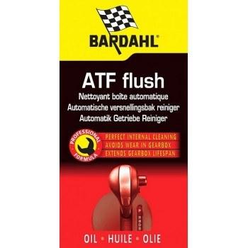BARDAHL - Промивка на Автоматични Скоростни Кутии