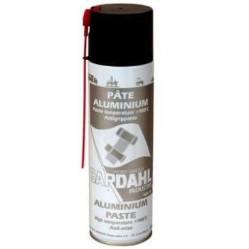 Bardahl - Паста против затягане, алуминиева