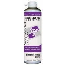 Bardahl - Спрей за почистване на контакти, електроника, ел.части