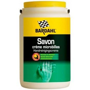 Bardahl - Сапун за механици, Микро-топчета