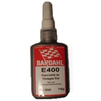 Bardahl - Препарат за уплътняване на фини резби Е400