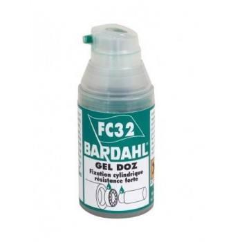 Bardahl - Гел за фиксиране цилиндрични части FC32