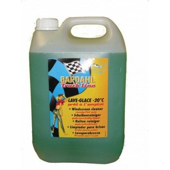 Течност за чистачки Бардал
