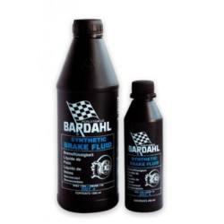 Bardahl - Brake Fluid - DOT 4 - 1л