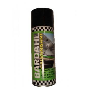 Bardahl - Спрей за галванизиране, цинк, гланц