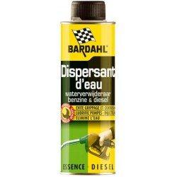 Bardahl - Препарат премахващ водата - бензин и дизел