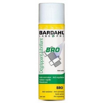 Bardahl - Лубрикант за отвиване (проникващ)
