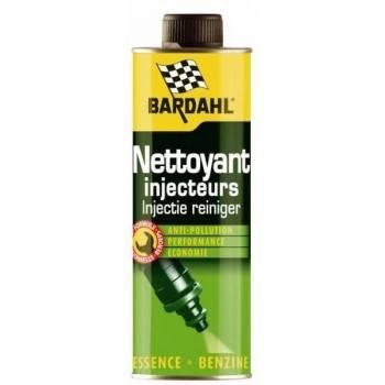Bardahl - Injector Cleaner 6 in 1 - бензин