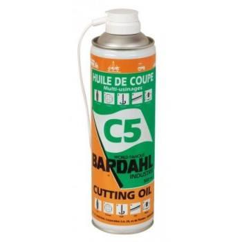 Bardahl - Смазка за пробиване в твърди метали C5