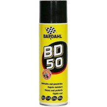 Bardahl - Лубрикант, деблокиращ многофункционален BD-50