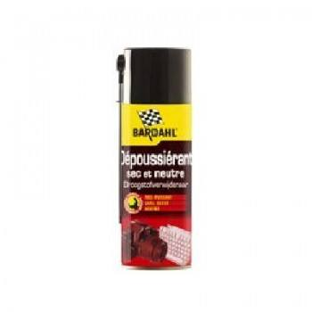 Bardahl - Спрей за премахване на прах