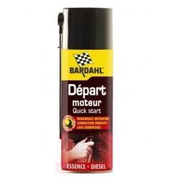 Bardahl - Спрей - Start Diesel