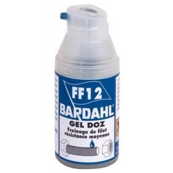 Bardahl - Гел за фиксиране на резби FF12