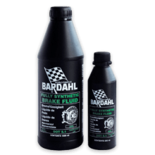 Bardahl - Brake Fluid - DOT 5.1 ABS - 0,250L