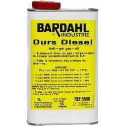 Bardahl-Дизел антифриз-препарат против замръзване