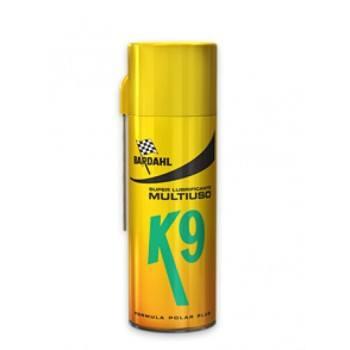Bardahl - Спрей, Защитен K9 (универсален)